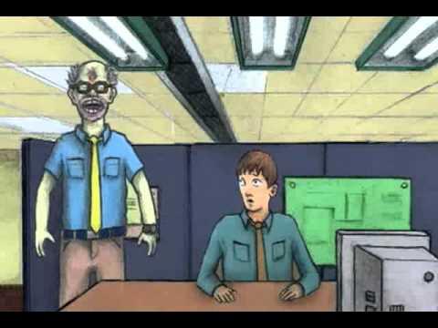 мультфильмы про зомби смотреть: