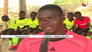 Soka Talent Academy wins the second edition of Rausha Kipaji Cup