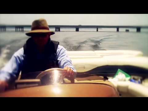Fishing Trip, Lake Palestine, 2010