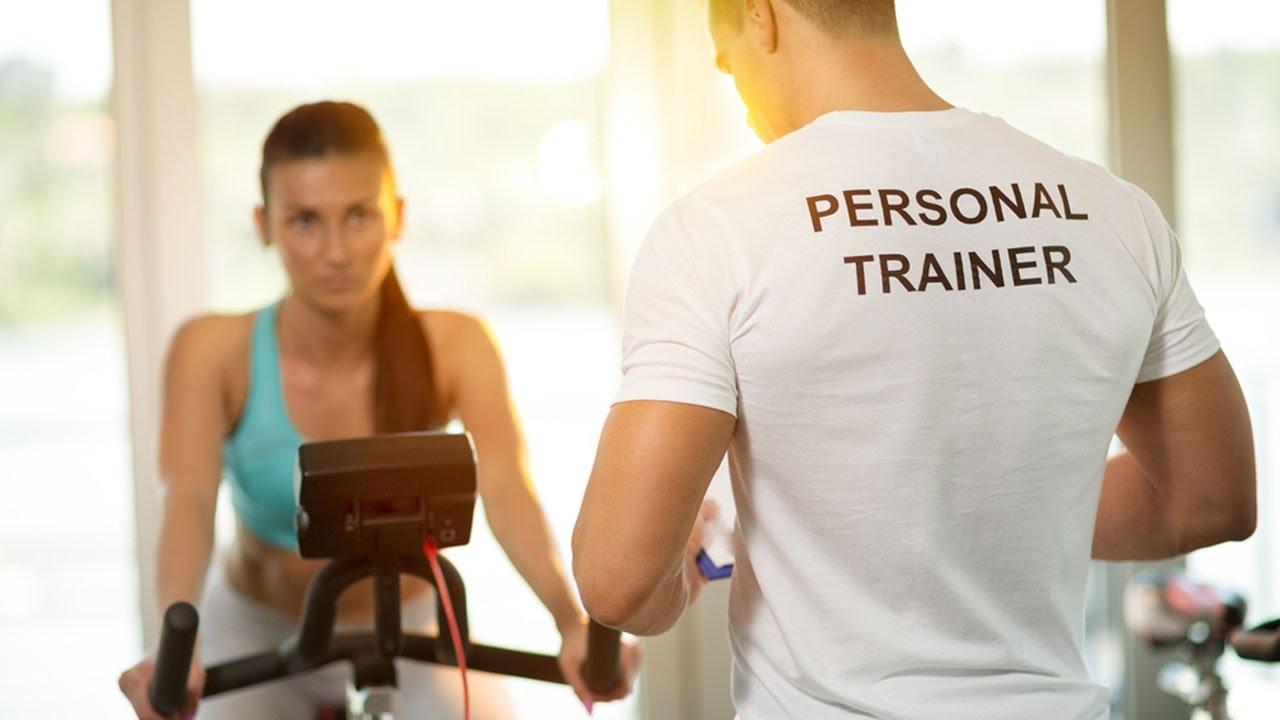 Personal Trainer: come si riconosce un professionista!