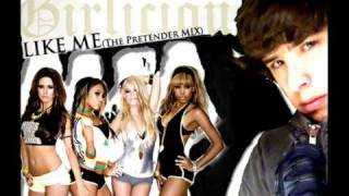 Girlicious - Stupid Shit (Dave Aude Club edit)