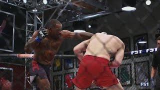 Performance Replay: Josh Stansbury vs. Khalil Rountree