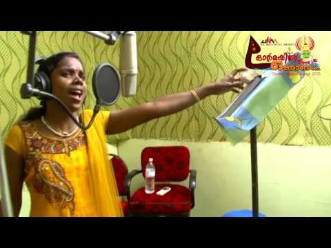 New Onam song Onatharadi by Preseetha (Ormayil oru onam) New...