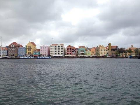Dutch Caribbean Trip: Curaçao