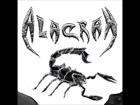 02-Alacrán - Alacrán Ep 2014