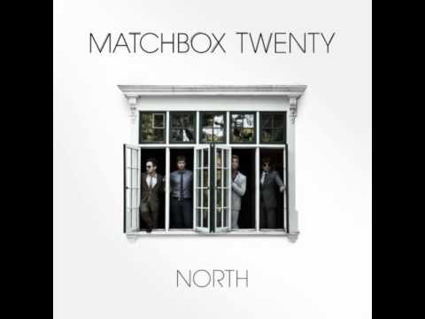 Matchbox Twenty - English Town