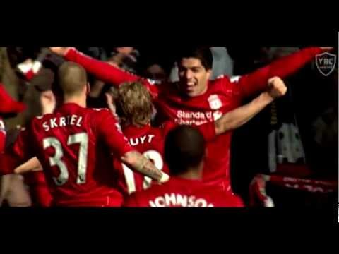 Luis Suarez - All Assists for Liverpool - 2011-2013 - HD