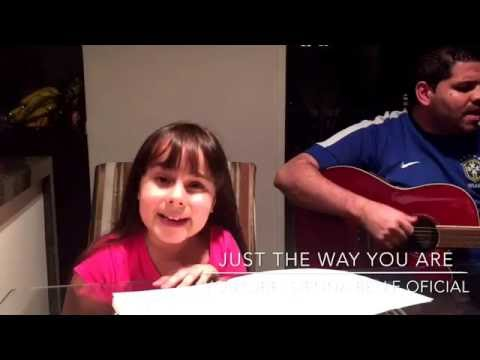 Sienna Belle - Just The Way You Are Cover Bruno Mars