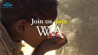 What Is World Water Alliance | Introduction Video | WWA