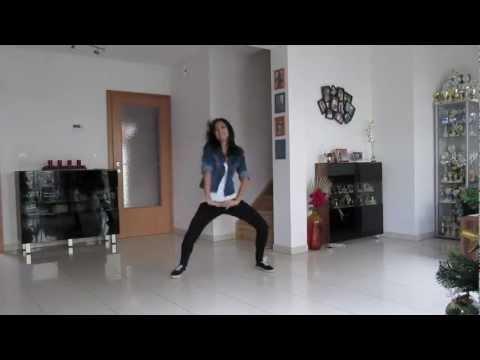 Girls' Generation (snsd) I Got A Boy - Dance Cover video