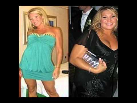 Skinny Girls Who Got Fat!!! - YouTube