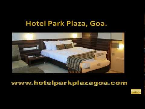 Hotel Park Plaza Goa - Goa's preferred City Business Boutique Hotel in Panaji