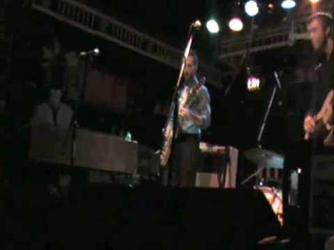 JW-Jones - Howlin' with Hubert (live)