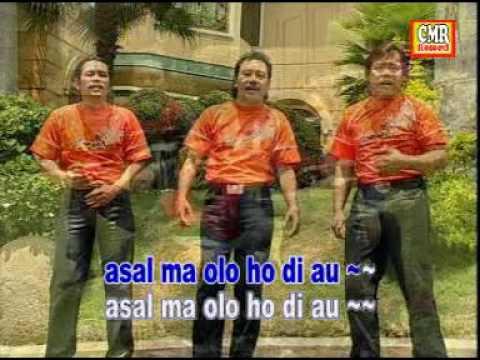 La Barata Trio Vol.2 - Ito Haholongan