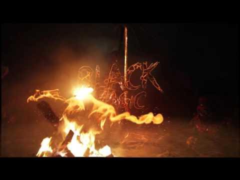 Xclusivetouch Black Magic Shaka Zulu Halloween