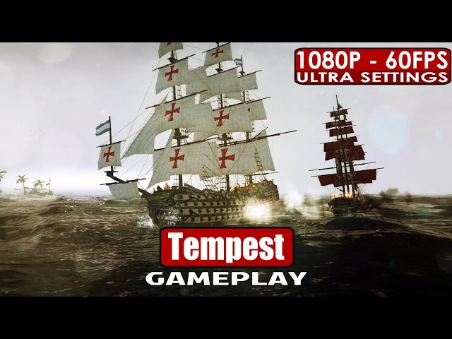 Руководство запуска: Tempest по сети