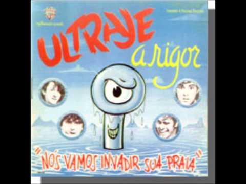 Ultrage A Rigor - Marylou