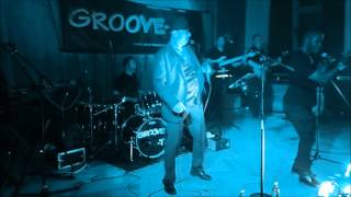 Groove-T live 2015 in Zirndorf / Germany - Kiss - recorded with Zoom R16