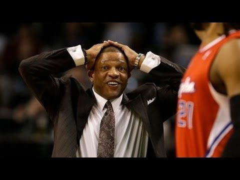 Doc Rivers Will Become New Los Angeles Clippers Head Coach! Trade with Celtics for 2015 Draft Pick!