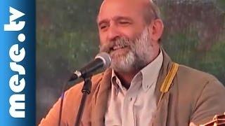 Gryllus Vilmos: Maszkabál - Hóember (koncert felvétel)
