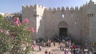 Local Reaction To Trump's Jerusalem Move