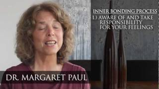 Dr. Margaret Paul: The Six Steps of Inner Bonding®