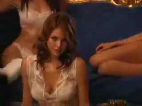 Josie Maran Video