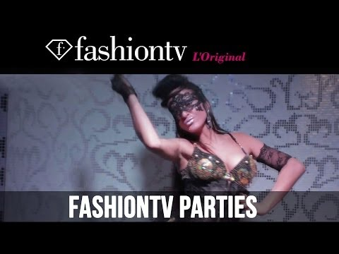 The Best Of Fashiontv Parties - April 2014 video