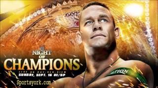 download lagu Wwe Night Of Champions 2012 Theme Song Kevin Rudolf-champions gratis