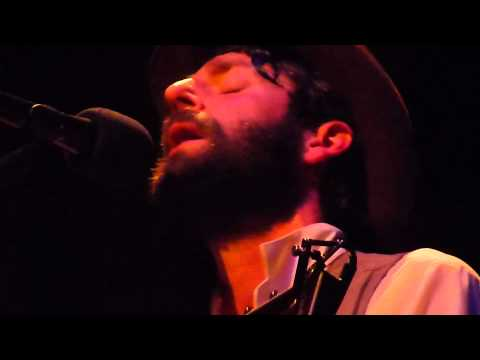 Ray Lamontagne @Cafe� de la danse - Are We Really Through -