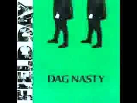 Dag Nasty - (16 Count)