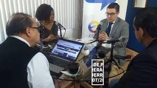 RUEDA DE PRENSA: ¿Se puede o no proceder a revisar los nombramientos de la Corte Constitucional?