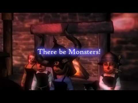 Watch There Are Monsters (2016) Online Free Putlocker