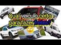 Qual o veículo certo pra ganhar dinheiro com Fretes COMO GANHAR DINHEIRO COM FRETES