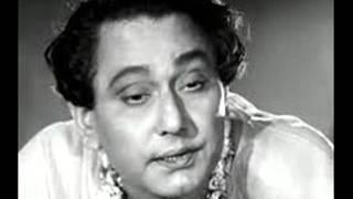 Ei Duniay Bhai Sobi Hoy Manna Dey Ek Din Ratre 1956 Full Song Audio