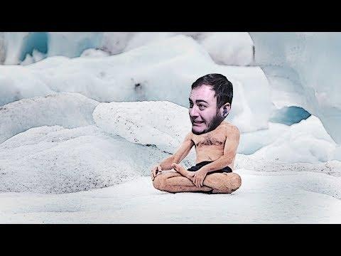 Soğukta Hayatta Kalmak