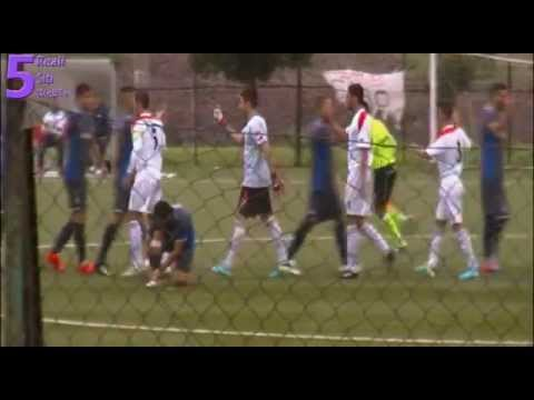 Highlights Carapelle - U.C. Bisceglie 2-0
