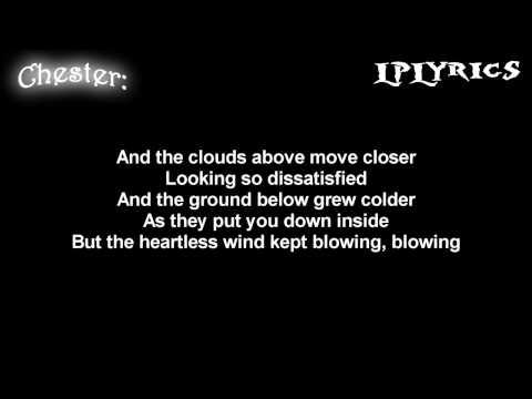 Linkin Park- Valentine's Day [ Lyrics on screen ] HD