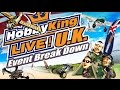HobbyKing Live UK - Event Break Down
