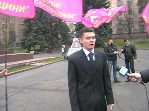 """""""Скажем НЕТ """"Политическому СПИДу!"""""""""""