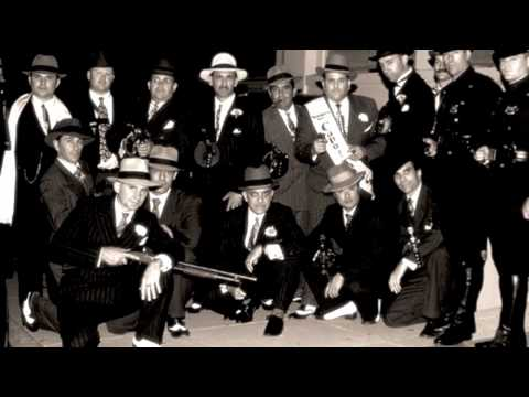 1920 s and 30 s organized crime   youtube