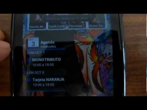 Actualizar Motorola RAZR XT910 Claro Argentina - Updating to Android 4.0.4 Ice Cream Sandwich