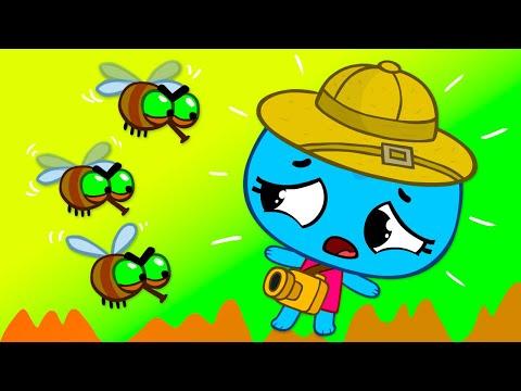 Котики, вперед! - Главное - подготовка! (8 серия) - мультфильмы для детей про котиков