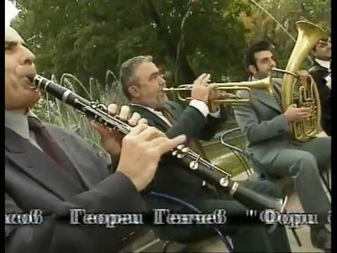 Даниел Спасов - Иде Духовата музика