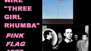 Watch Wire Three Girl Rhumba video