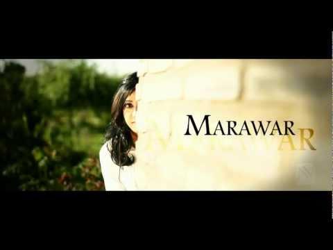 Gulzar Hairan's New Pashto Song ( Marawar.. ) By AWAP Video.Coming Soon... FULL HD