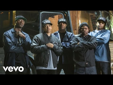 "Dr. Dre - Straight Outta Compton – Vevo Exclusive ""Learning from the Master"""