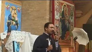 Ethiopian Orthodox Tewahedo Sibket: Mehreteab Assefa