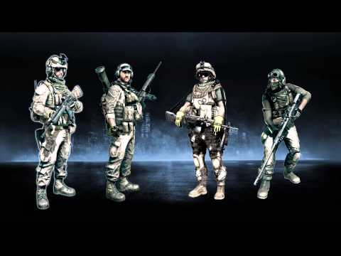 Battlefield 3: Welcome to the Open Beta