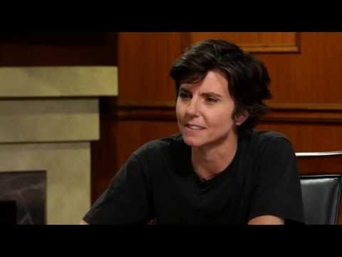 My First Gig Was A Nightmare   Tig Notaro   Larry King Now Ora...